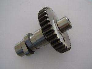 Car Engine Camshaft (241)