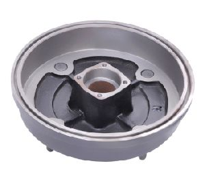 Atul Shakti 3 Wheeler Front Brake Drum