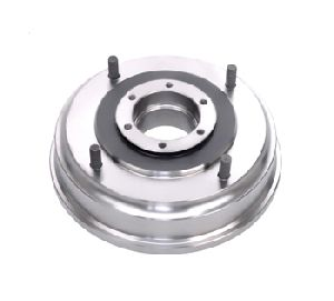 Atul Shakti 3 Wheeler Rear Brake Drum