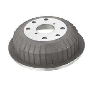 Mahindra Alfa 3 Wheeler Brake Drums