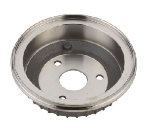 Piaggio Ape 3 Wheeler Heavy Brake Drum