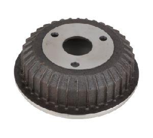 Piaggio Ape 3 Wheeler OE Type Brake Drum