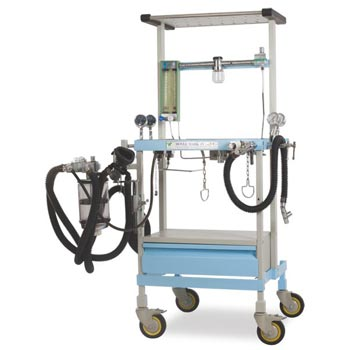 Systema 10 MS Anaesthesia Machine