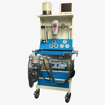 Systema 15 Anaesthesia Machine