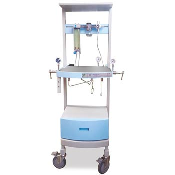 Systema 5 Anaesthesia Machine