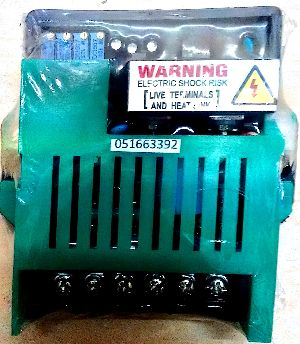 Generator Automatic Voltage Regulator