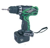 Cordless Tools - Driver Drill - DS12DVF3