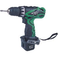 Cordless Tools - Driver Drill - DS9DVF3