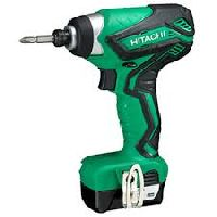 Cordless Tools - Impact Driver - WH10DAL