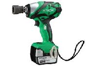 Cordless Tools - Impact Wrench - WR14DSDL