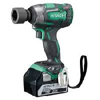 Cordless Tools - Impact Wrench - WR18DBDL2