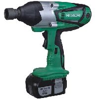WR18DHL Cordless Impact Wrench