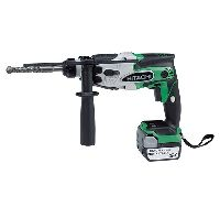 DH14DSL Cordless Rotary Hammer