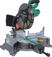 Sawing Tools - Compound Miter Saw - C12FCH