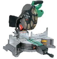 Sawing Tools - Compound Miter Saw - C12LCH