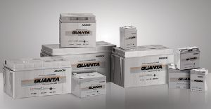 Amara Raja SMF VRLA Batteries