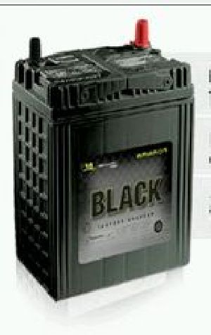 Amaron Black Batteries