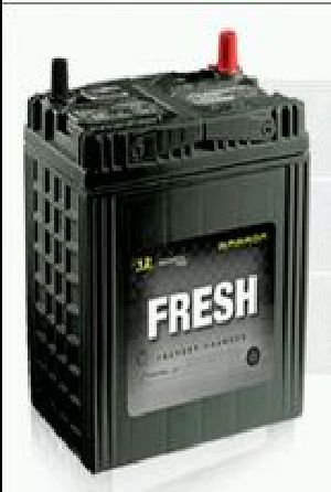 Amaron Fresh Batteries