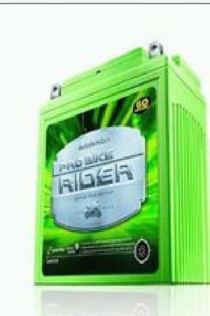 Amaron Pro Bike Rider Batteries
