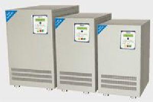 Supermax Series 15 KVA-30 KVA Online UPS