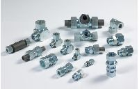 hydraulic tube fittings