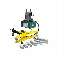 Hydraulic Motorised Pipe Bender