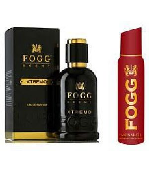 Fogg Xtremo Perfume