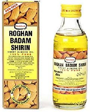 Hamdard Roghan Badam Shirin Almond Oil
