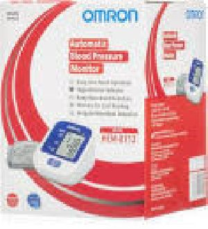 HEM-8712 Omron Blood Pressure Monitor