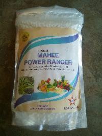 Roshani Mahee Power Ranger Organic Extract
