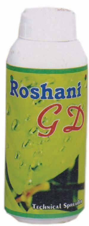 Roshani GD Technical Spreader