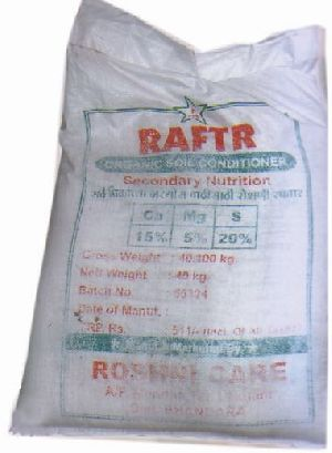Roshani Raftr Soil Conditioner