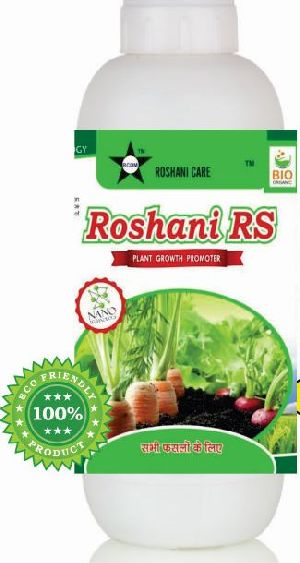 Roshani RS Plant Growth Promoter