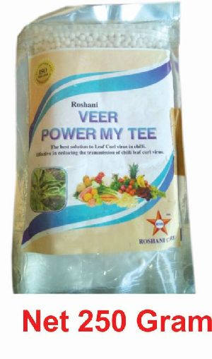 Roshani Veer Power My Tee Organic Extract 03