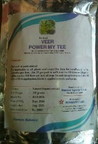 Roshani Veer Power My Tee Organic Extract 01