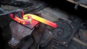 Iron Forging Service 02