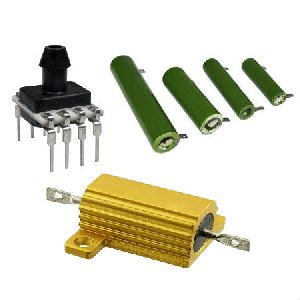 Electronic Component Resistor