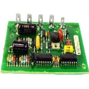 Lincoln Electric Welder Control Circuit Board