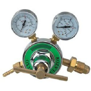 MIG Industrial Pressure Regulators