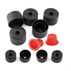 Plastic Cap Plugs