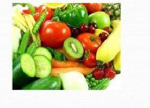 Organic Food Product 03