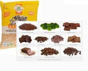 Organic Food Product 08