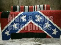 Horse Saddle Pads 03