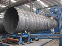 SSAW Spiral Welded Pipes