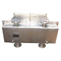 Fluidized Bed Heat Exchanger
