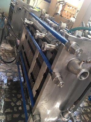 Stainless Steel Heat Exchangers 01