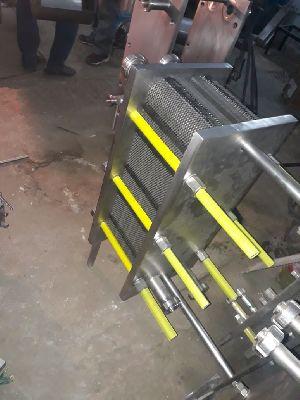 Stainless Steel Heat Exchangers 03