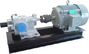 Industrial Rotary Gear Pump