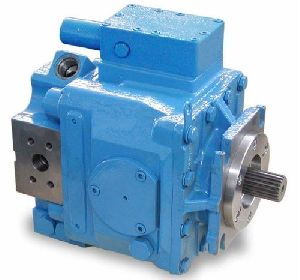 Small Hydraulic Pumps