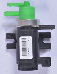 Electronic Vacuum Regulating Valves